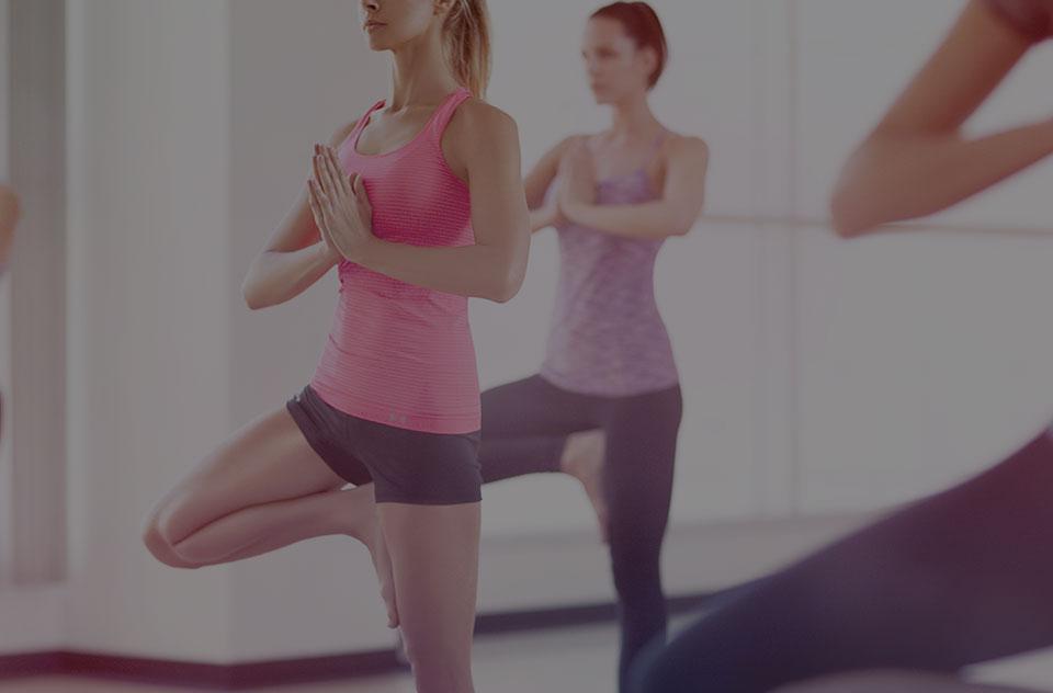 Jessie Hilgenberg Strong Back Workout